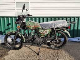 Мопед Racer Trophy RC50-K (50-110cc)