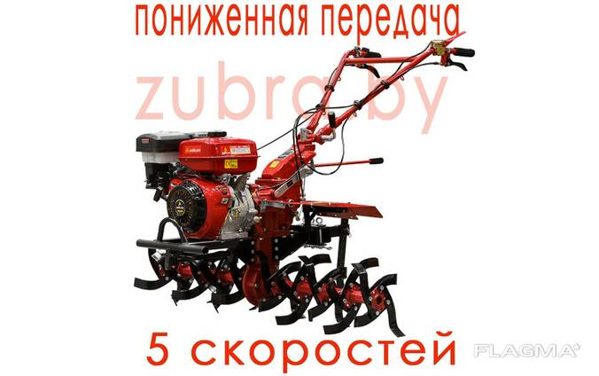Мотоблок Асилак SL-186L ( 5 ступенчатый с пониженной)