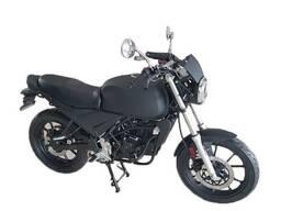 Мотоцикл Минск C4 300