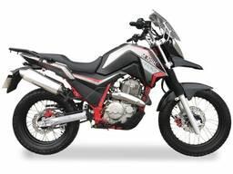 Мотоцикл Минск (M1NSK) GOOSE 400