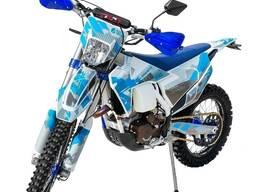 Мотоцикл Regulmoto Aqua Sport 250 с ПТС