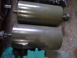 Мотор-барабан конвейерный EGT 1, 1-220х500-0, 8