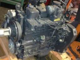 Мотор cnh 445ta mlf
