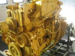 Мотор cummins n14 - фото 1