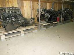 Мотор двигатель на Спринтер Вито 2.2 / 2.3 / 2.7