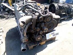 Мотор МАН D2676LF05