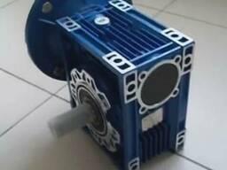 Мотор редуктор NMRV Motovario (Мотоварио) Италия