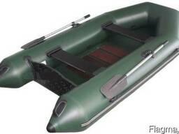 Моторная надувная лодка ПВХ Т300 (без регистрации в ГИМНС)