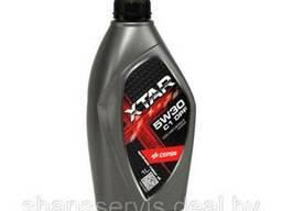 Моторное масло CEPSA XTAR 5W30 C1 DPF (1Л)