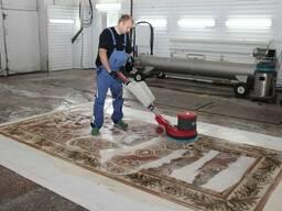 Мойка и чистка домашних ковров в Жлобине.