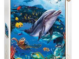 """Мозаика """"puzzle"""" 360 """"Подводный мир"""""""