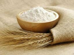 Мука пшеничная ГОСТ М 54-28