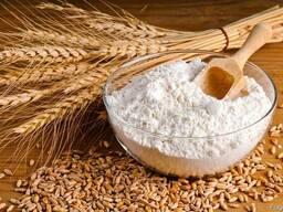 Мука пшеничная Калинковичи в/с, 54-25, 54-28