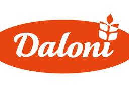 Мука ржаная хлебопекарная обдирная Daloni