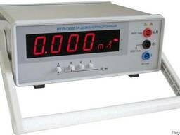 Мультиметр демонстрационный МД-1