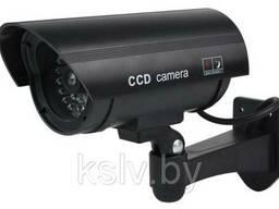 Муляж камеры видеонаблюдения.