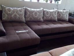 Мягкая мебель на каждый день