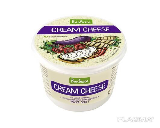 Сыр мягкий и полутвердый