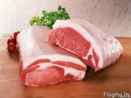 Мясные полуфабрикаты (свинина, говядина, баранина), ОПТ