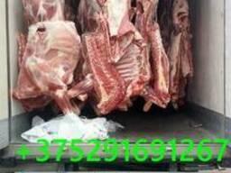Мясо говядины охлажденное бык корова