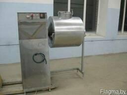 Мясомассажер вакуумный из нержавеющей стали