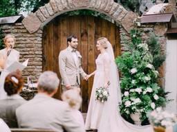 Видеосъемка свадеб. Большой опыт, недорого