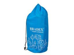 Набор акупунктурный «Нирвана» (валик, коврик, сумка), синий