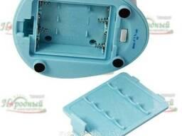 Набор Чистюля. Бесконтактный дозатор для жидкого мыла Дозатор для зубной пасты
