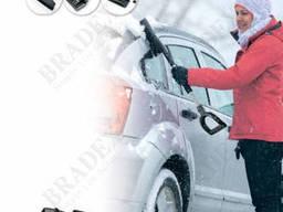 Набор для автолюбителя зимний 3 в 1