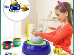 Набор для творчества Pottery Wheel Imaginative Arts. ..
