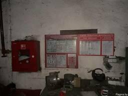 Набор ''Пожарная безопасность организации''