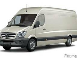 Надежная перевозка грузов до 2,5т, 22м3.