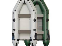 Надувная лодка Kolibri КМ330