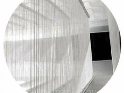 Надувной матрас Intex (усиленный), 152х203х25 с ручным насосом и подушками, арт. 64765