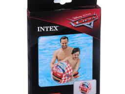 Надувной мяч Intex 59065 Тачки