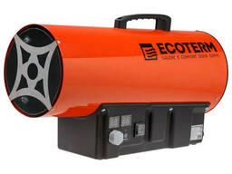 Нагреватель воздуха газовый Ecoterm GHD-30T переносной 30 кВт