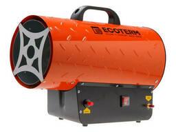 Нагреватель воздуха газовый Ecoterm GHD-301 (30 кВт, 650. ..