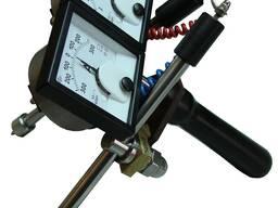 Нагрузочная вилка для Ж/Д ПАЩ-500, НК-500 Гайковёрт трехшпиндельный ПМГ