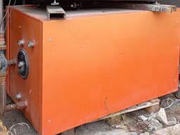 Накопительный водонагреватель /буферная емкость Viessmann HoriCell-HG, идеальное состояние