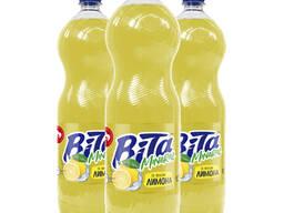 """Напиток безалкогольный""""Віта. Со вкусом лимона"""" 1,5 л"""