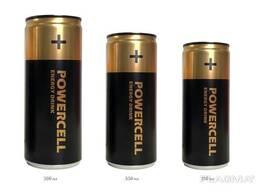 Напиток Энергетический Powercell