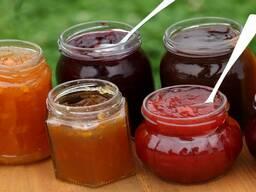 Наполнители/ начинки (джемы) плодово-ягодные