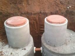 Наружная канализация под ключ минск. Большой опыт.