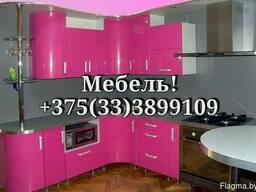 Наши кухни для Ваших размеров! Гомель и Область