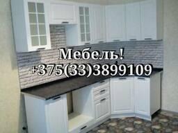 Изготовление мебели под заказ ( кухни, шкафы купе, мебель тр