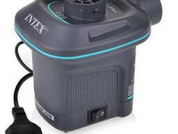 Насос электрический Intex 650 л/мин (от сети 220 в), арт. 66640