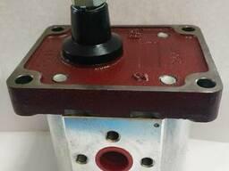 Насос гидравлический ОТ200-Р14(2SP-G-140-D)