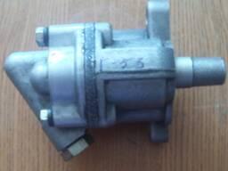 Насос масляный дв.511, ГАЗ-53, 3307, ПАЗ (односекционный)