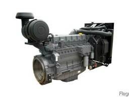 Насос Deutz топливный высокого давления Bosch 0414401105