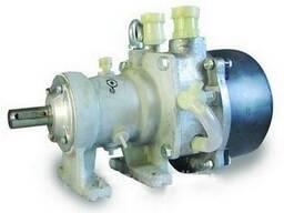 Насос вакуумный водокольцевой ВВН-70 А.